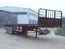 Enxin Shiye HEX9280P flatbed trailer