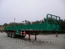Enxin Shiye HEX9350 trailer