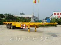 Enxin Shiye HEX9380TJZG container carrier vehicle