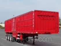 Enxin Shiye HEX9391XXY box body van trailer