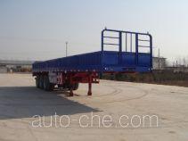 Enxin Shiye HEX9400 trailer