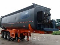 Enxin Shiye HEX9400GFLZ medium density bulk powder transport trailer
