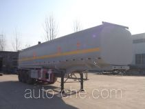 Enxin Shiye HEX9400GHY chemical liquid tank trailer