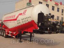 Enxin Shiye HEX9400GXH ash transport trailer