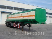 恩信事业牌HEX9400GYY型运油半挂车