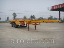 Enxin Shiye HEX9400TJZG container transport trailer