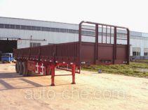 Enxin Shiye HEX9400Z dump trailer