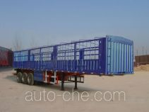 Enxin Shiye HEX9401CLXY stake trailer