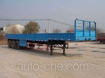 Enxin Shiye HEX9401E gooseneck dropside trailer