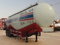 Enxin Shiye HEX9401GFLA low-density bulk powder transport trailer