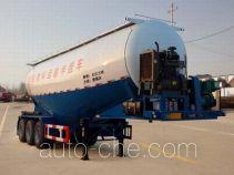 Enxin Shiye medium density bulk powder transport trailer