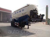 恩信事业牌HEX9402GSN型散装水泥运输半挂车