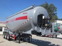 Enxin Shiye HEX9402GXH ash transport trailer