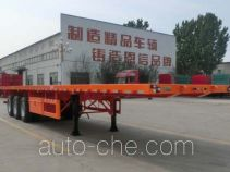 Enxin Shiye HEX9402P flatbed trailer
