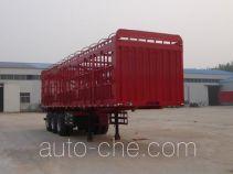 Enxin Shiye HEX9403CLXY stake trailer