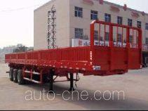 恩信事业牌HEX9403Z型自卸半挂车