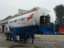 Enxin Shiye HEX9404GXH ash transport trailer
