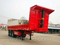 恩信事业牌HEX9404Z型自卸半挂车