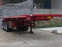 Enxin Shiye HEX9406ZZXP flatbed dump trailer