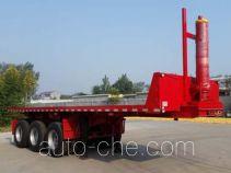 Enxin Shiye HEX9407ZZXP flatbed dump trailer