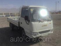 JAC HFC1020PW4E2B3DV cargo truck