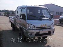 江淮牌HFC1020RW6E1B7DV型载货汽车