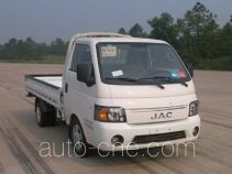 JAC HFC1026PV4K1B5 cargo truck