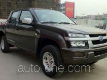 JAC HFC1027E3RTV pickup truck