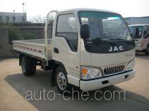 JAC HFC1030P93K1B4 cargo truck