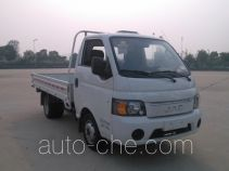 JAC HFC1030PV7K2B3 cargo truck