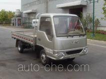 JAC HFC1020PW4E1B3DV cargo truck