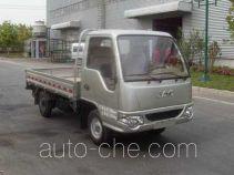 JAC HFC1030PW4T2B3DV cargo truck