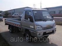 JAC HFC1020PW6E1B1DV cargo truck