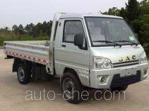 JAC HFC1030PW6E1B7D cargo truck
