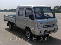 JAC HFC1030RW6E2B7D cargo truck