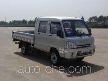 JAC HFC1030RW6T1B7D cargo truck