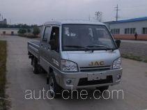 JAC HFC1020RW6T1B7DV cargo truck