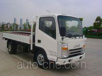 JAC HFC1032P73K1B4 cargo truck
