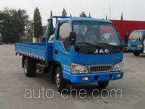 JAC HFC1033P92K2C2 cargo truck