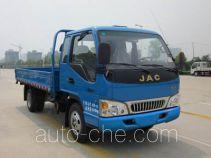 江淮牌HFC1033PB93E1B4型载货汽车
