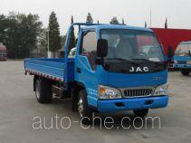 JAC HFC1033PD93E1B4 cargo truck