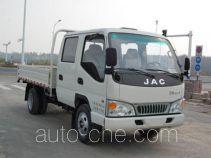 JAC HFC1033R83K1C2 cargo truck