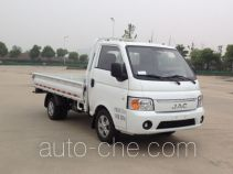 JAC HFC1036PV4K4B5 cargo truck