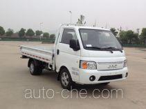 JAC HFC1036PV4K1B5 cargo truck