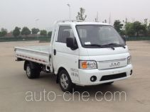 JAC HFC1036PV4K5B5 cargo truck