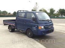 JAC HFC1036RV4K2B5 cargo truck