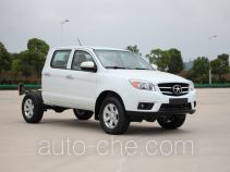 JAC HFC1037DKF pickup truck chassis