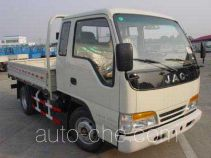 JAC HFC1040P93K1B4 cargo truck