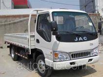 JAC HFC1040P83K2B4 cargo truck