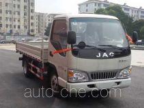 JAC HFC1040P93K2B3V cargo truck